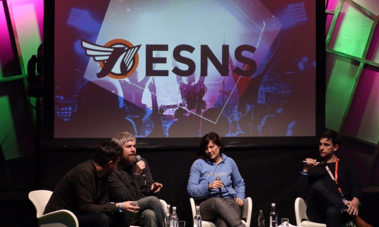 Conférence des labels indépendants à Eurosonic 2018 - Conseils pour jeunes musiciens en développement