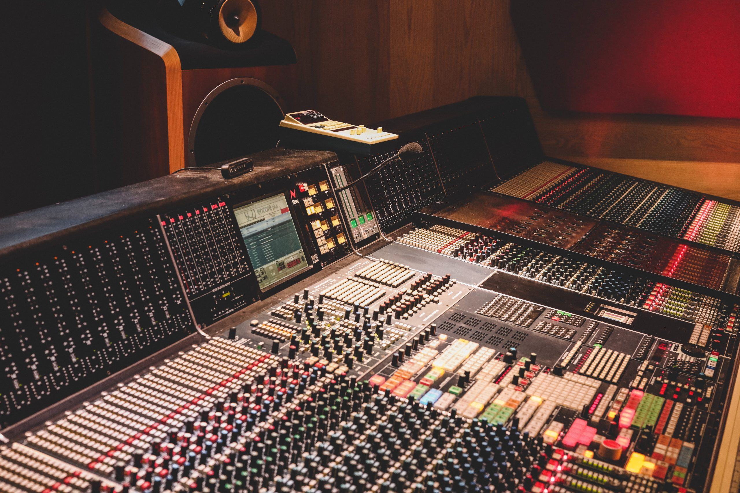 Recording Studios - RekYou