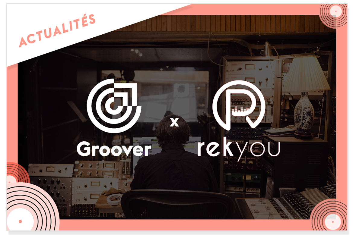rekyou x groover