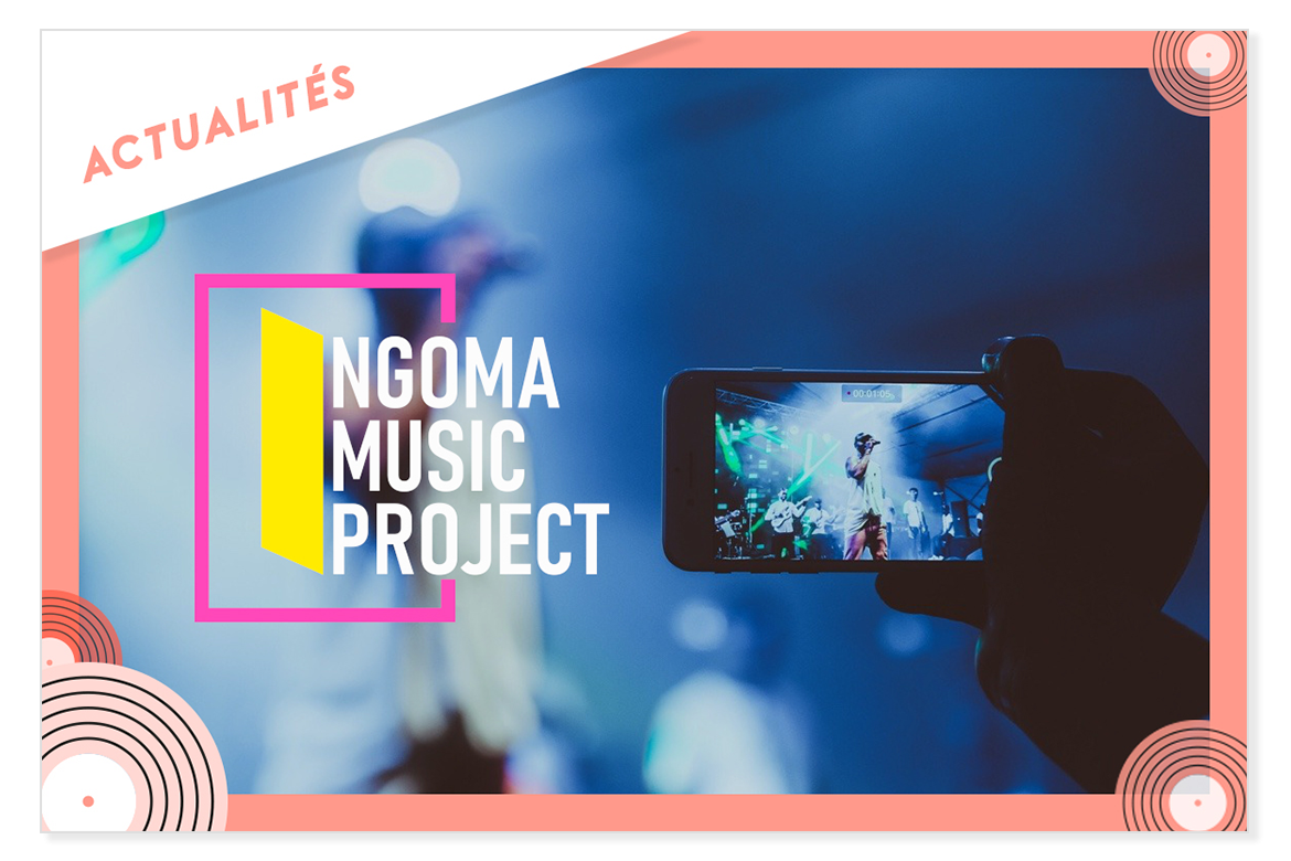 Ngoma Music project groover