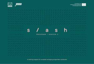 Slash Program - saison 2 : appel à candidatures - Trempolino et la Sacem