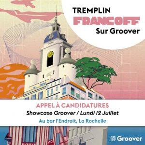 Groover Showcase x FrancOff 2021