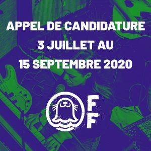 Phoque OFF 2021