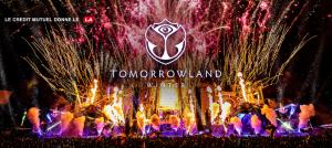 Tremplin RIFFX - Tomorrowland pour DJ pour l'ouverture du festival