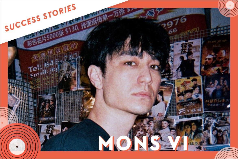 MONS VI