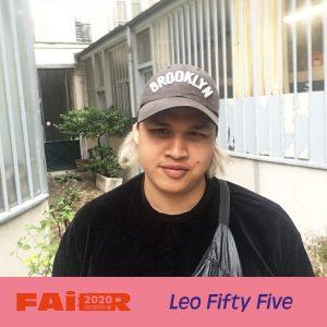 Le FAIR 2020 - Leo Fifty Five