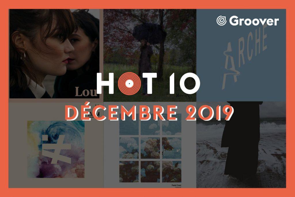 Hot 10 décembre 2019