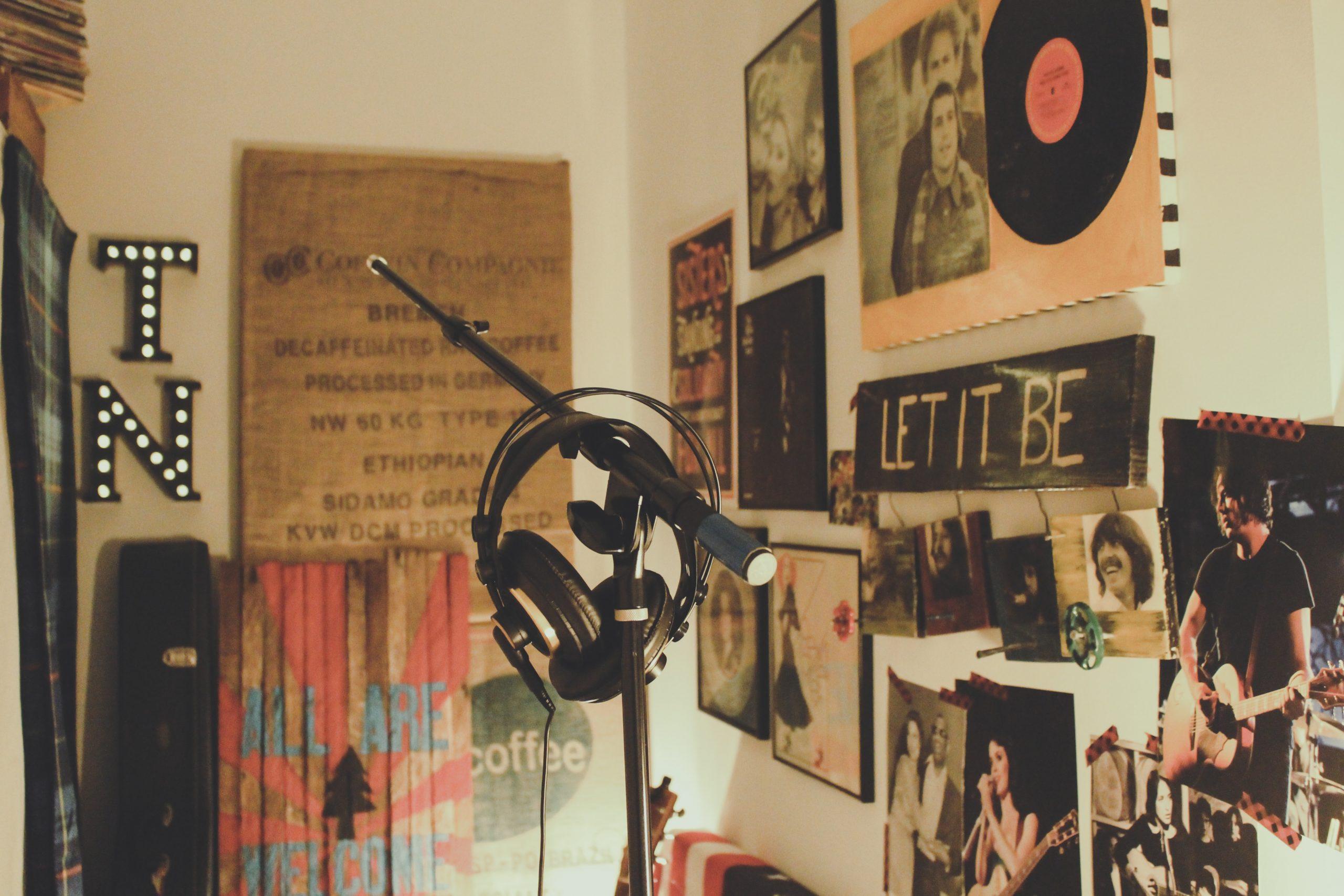 L'art du storytelling vous permet de capter l'attention de vos auditeurs au-delà de votre musique.