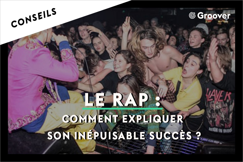 Le rap-wp