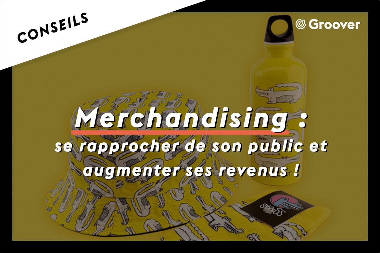 Merchandising-word press