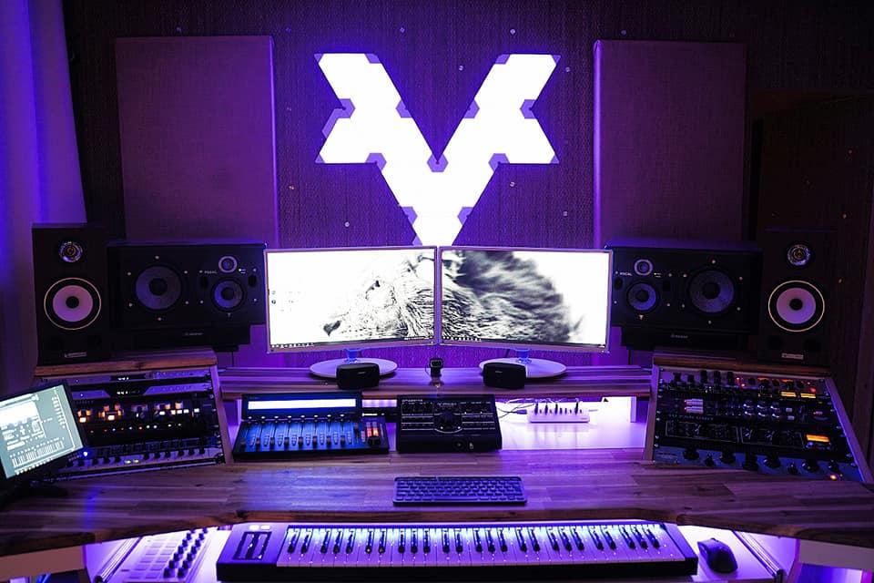 VOG's Recording Studio