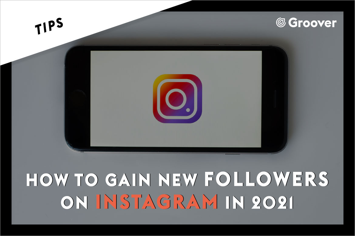 How to gain new followers on Instagram in 2021? All our best tips for independent musicians to promote their music on social networks, especially on Instagram