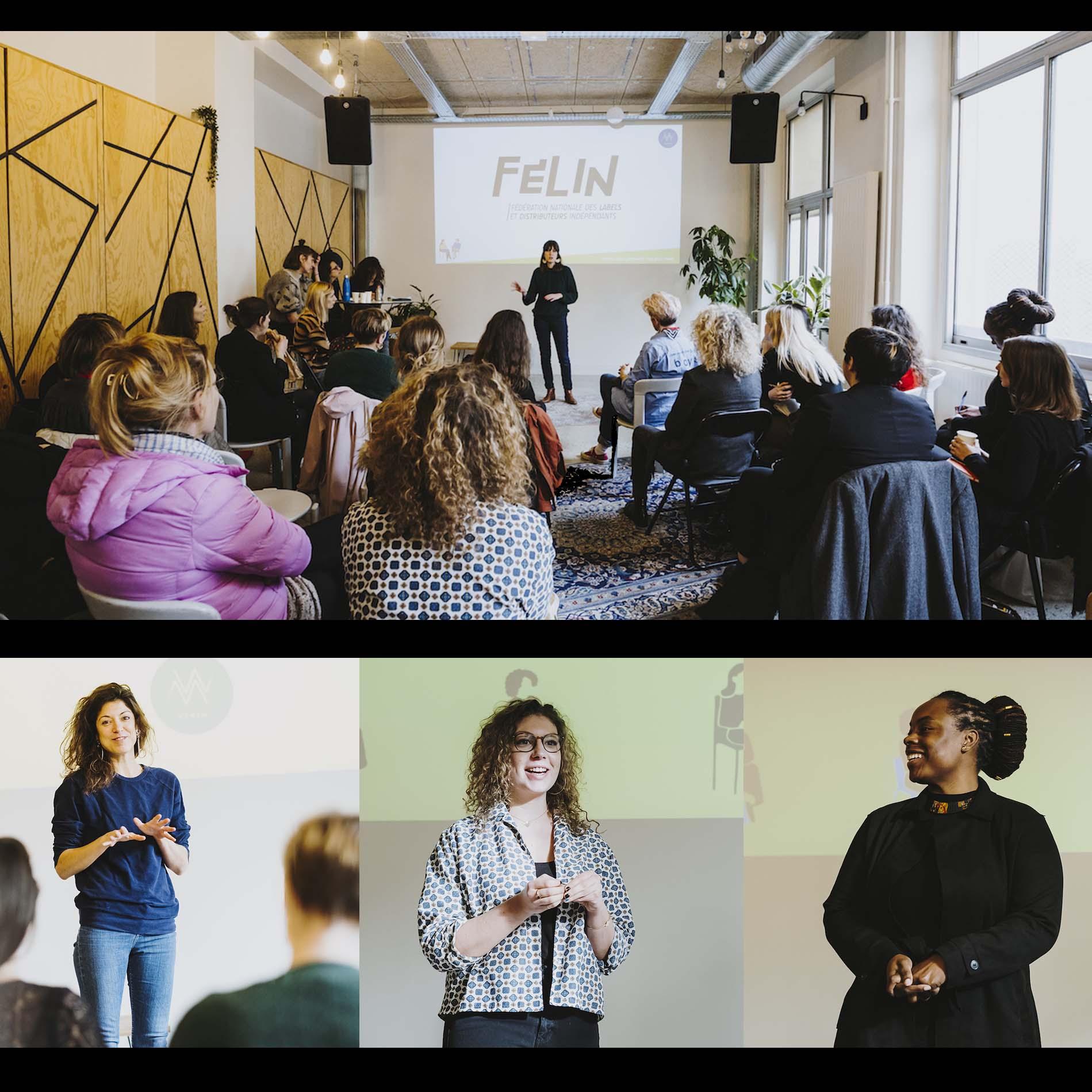 MEWEM - Les conférences