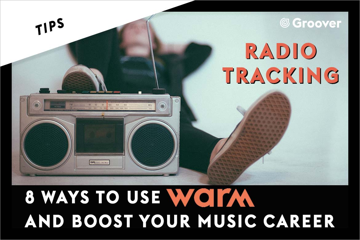 WARM - Radio Tracking