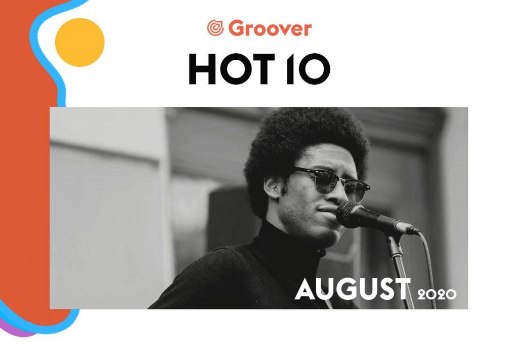 Hot 10 Visual