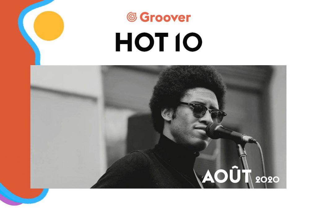 Visuel Hot 10 Août