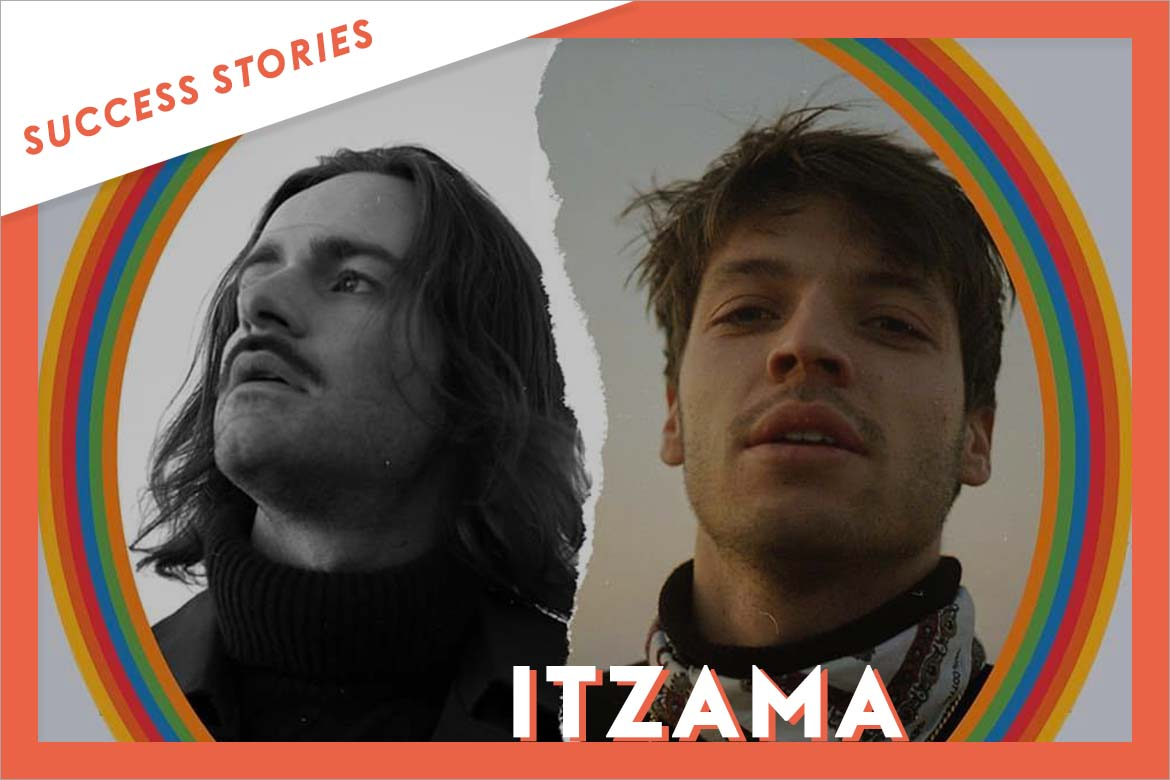 Itzama - Success Story Groover