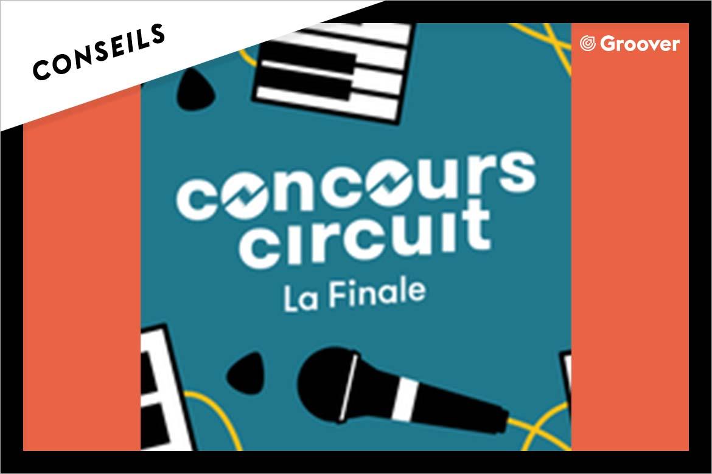 Concourt Circuit 2020
