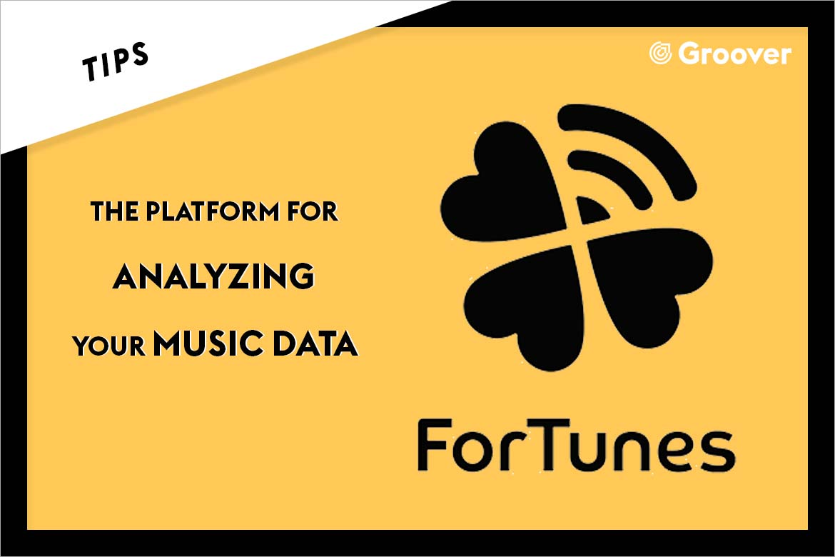 ForTunes - The platform for Analyzing Your Music Data