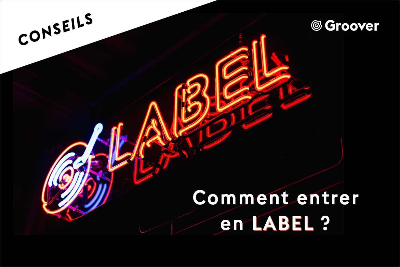 Comment signer avec un label de musique quand on est musicien indépendant ?