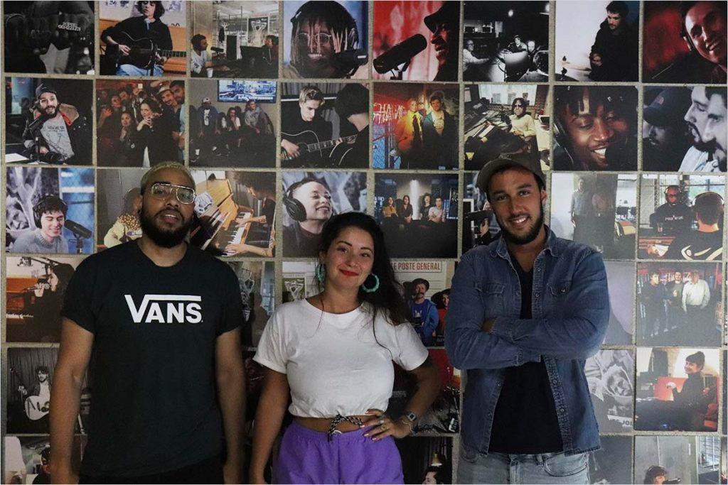 Podcast Groover Tips - Streaming - FOMO, Noémie Lambert et Ismaël Mereghetti