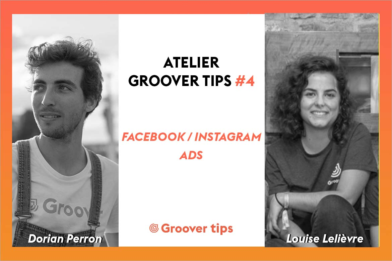 Atelier #4 - Facebook / Instagram Ads