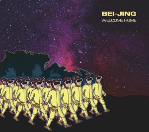 BEI-JING - Welcome Home Pochette