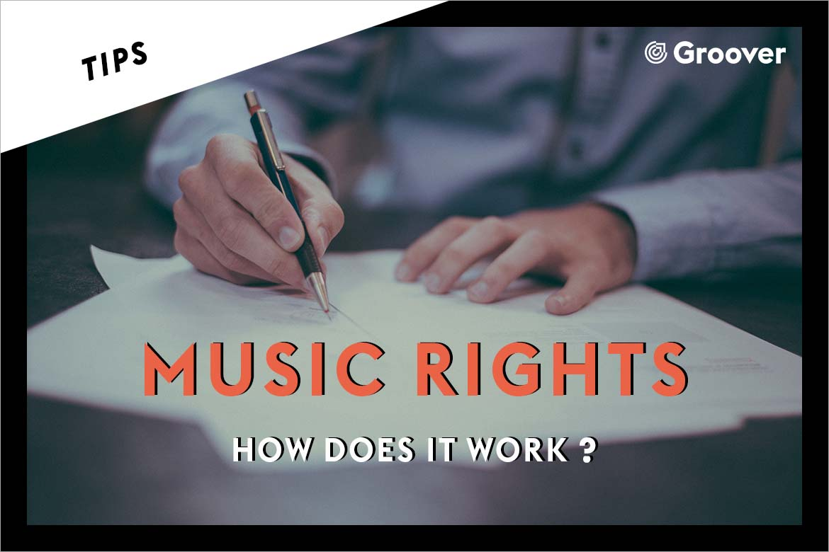 MUSIC RIGHTS: how does it work? Publishing, phonographic, and synchronization rights