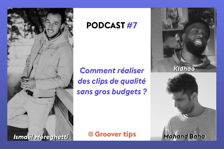 Comment réaliser des clips de qualité sans gros budgets ? - Groover Tips
