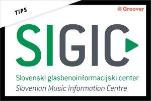 SIGIC, the Slovenian Music Information Centre
