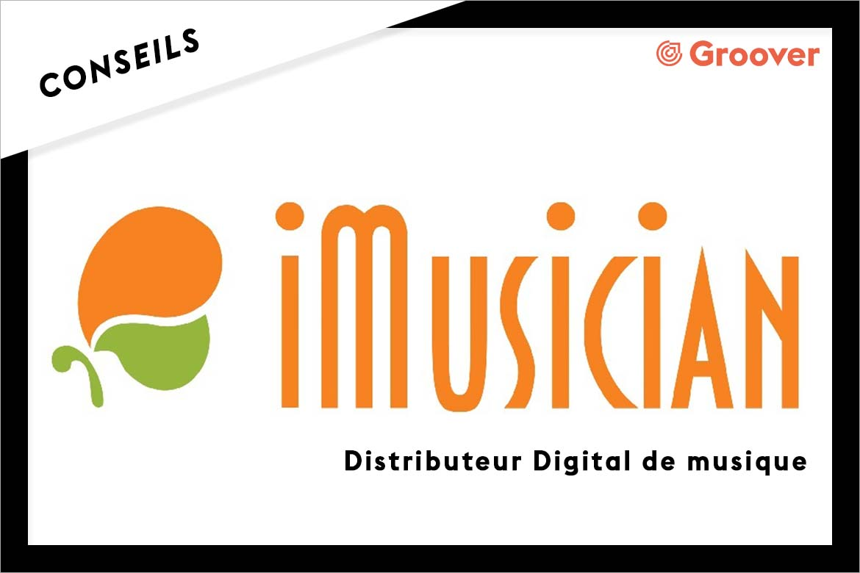 iMusician - Interview avec le Distributeur Digital de Musique
