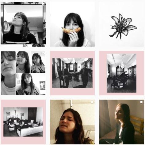 Um bom feed de Instagram