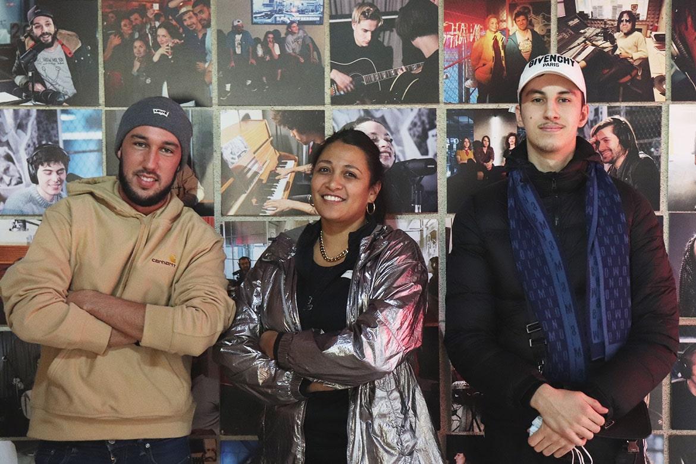 """Groover Tips - """"Un directeur artistique, ça sert à quoi ?"""" : Pour répondre à cette question, Ismaël Mereghetti a interviewé Allebou, rappeur indépendant, et Pauline Raignault, A&R chez Red Bull."""
