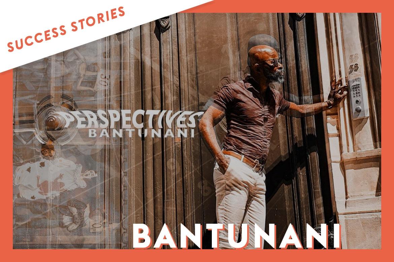 Bantunani gagne en visibilité grâce à Groover