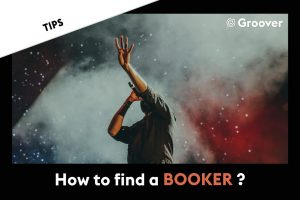 How to find a booker? 5 tips to find and hire one easily