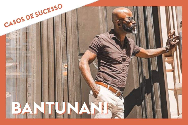 O álbum Perspectives do Bantunani ganha visibilidade graças à Groover