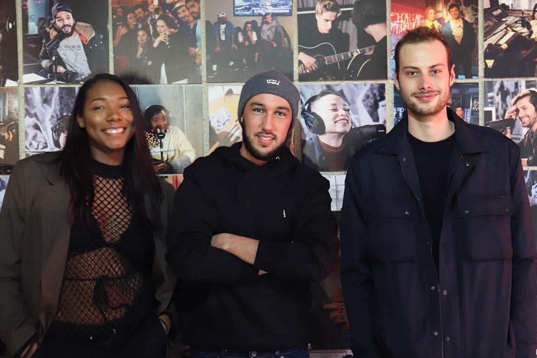 """Groover Tips - """"Comment attirer l'attention des médias"""" : Pour répondre à cette question, Ismaël Mereghetti a interviewé Meyghane, rappeuse indépendante, et Valentin Mehn, co-fondateur d'Interlude"""