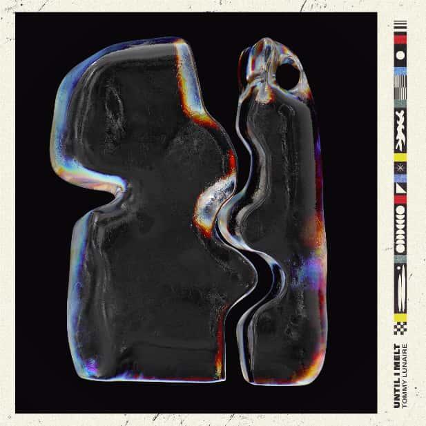 Until I Melt de Tommy Lunaire - Cover - Crédit: Alexis Goncalves