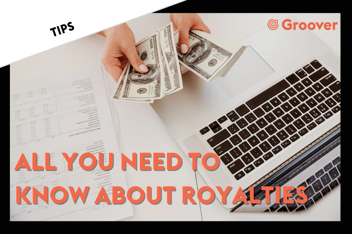 All you need to know about royalties