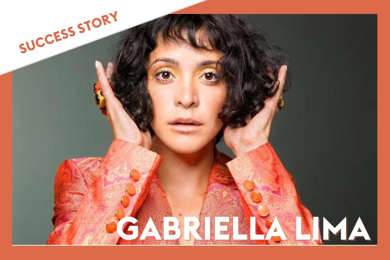 Gabriella Lima attire l'attention de nouveaux influenceurs musicaux, grâce à Groover