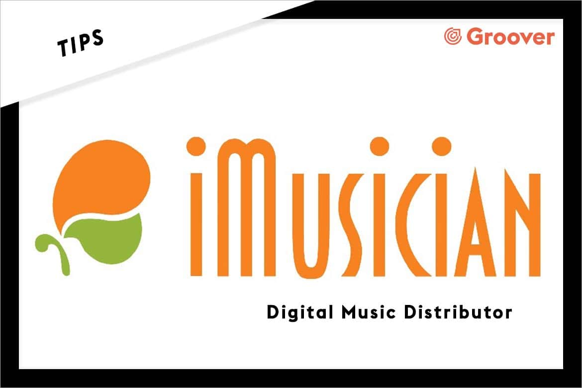 iMusician, the Digital Music Distributor to sell, manage and monetize your music