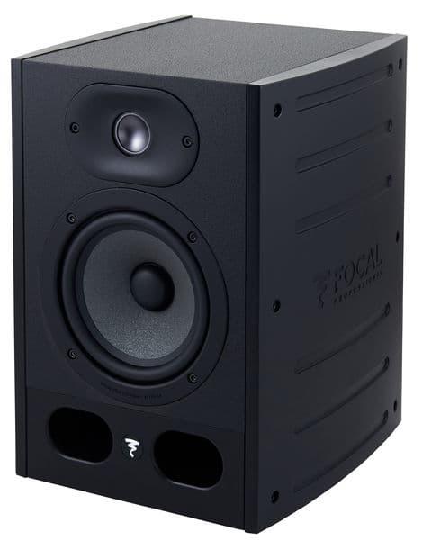 Nearfield monitors, perfect for your home studio