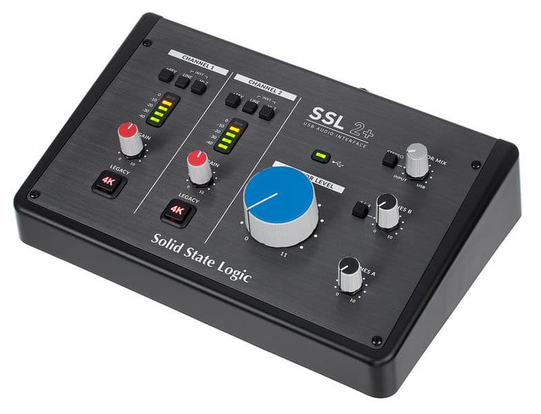 Home studio: which interface to choose?
