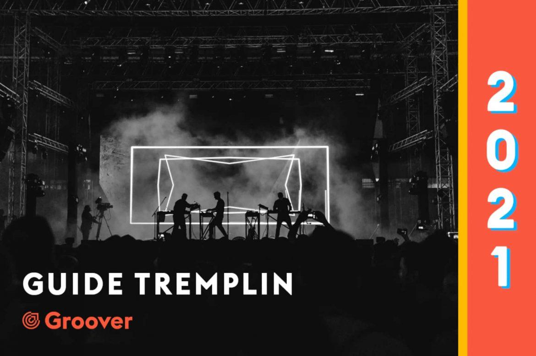 Tous les tremplins musicaux en 2021 - L'occasion rêvée de faire connaitre votre musique, jouer en live et gagner en visibilité