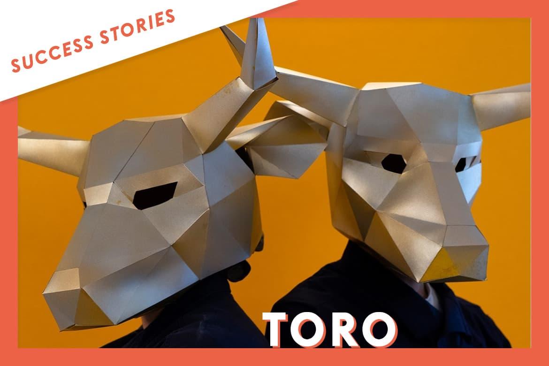Toro, le duo Electro Pop, gagne en Visibilité grâce à Groover