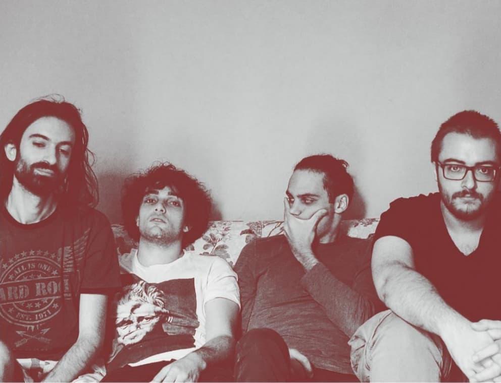 """I Malva promuovono l'ultimo singolo """"Un Naufrago"""" su Groover"""