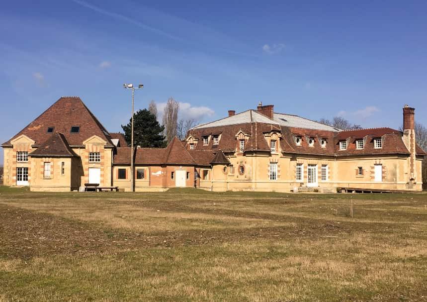 Le Château Éphémère - fabrique sonore et numérique