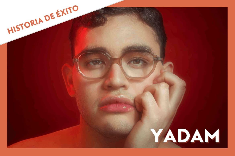 YADAM consigue nuevas oportunidades a nivel internacional gracias a Groover