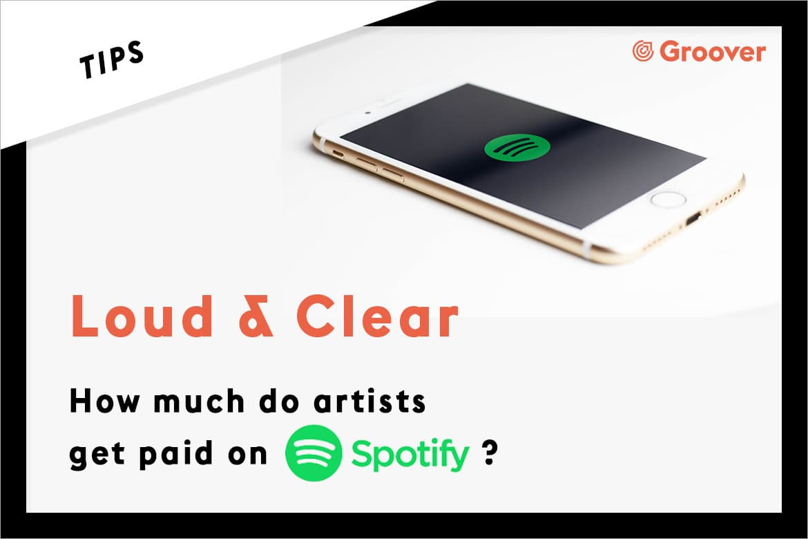 How much do artists get paid on Spotify? - Loud & Clear